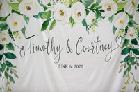 060620 Timothy & Courtney Wedding
